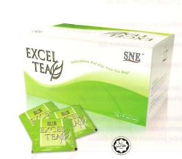 SNE-excel-tea